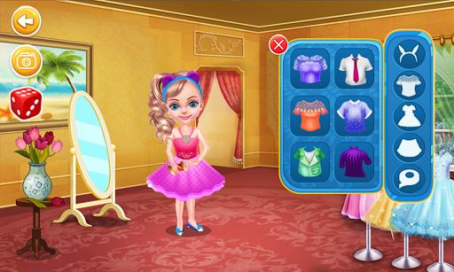 Tailor Shop Clothes Designer  screenshots 3