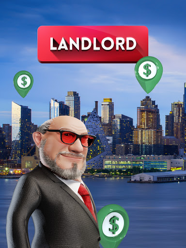 LANDLORD Business Simulator with Cashflow Game 3.5.0 screenshots 6