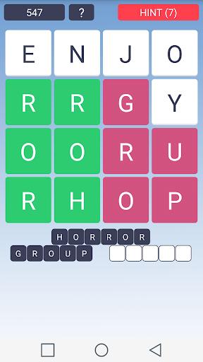 Word Puzzle - Word Games Offline  Screenshots 6