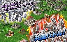ゲーム・オブ・ウォー【Game of War】のおすすめ画像2