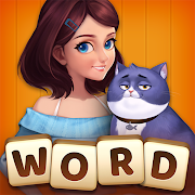 Word Home-Offline Word Games&Design