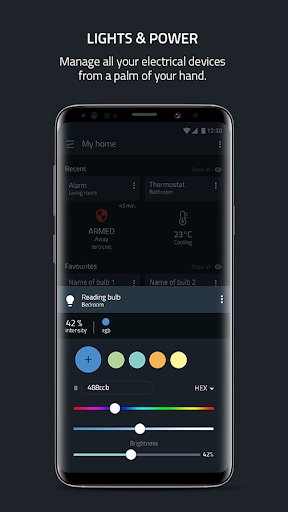 Zipato 3.2.7 Screenshots 4
