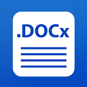Docx Reader: Doc Editor & Viewer