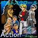 (旧版)武闘双神StoryShikatoVersion - Androidアプリ