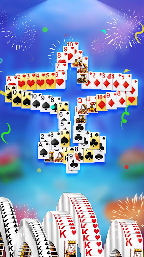 Spider Solitaire 1.0.8 screenshots 5