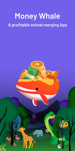 Money Whale 1.2.2 screenshots 1