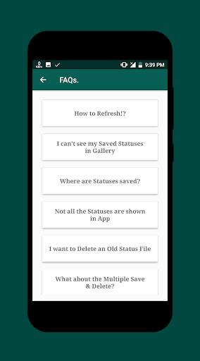 Status Saver 8.8.2 Screenshots 7