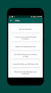 Download Status Saver latest 8.8.2 Android APK For Android 7