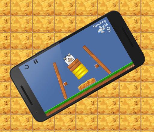 barn tower (physics game) screenshot 3