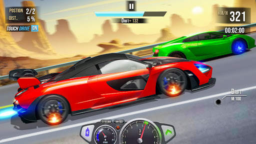 Racing Games Ultimate: New Racing Car Games 2021 1.0 screenshots 2