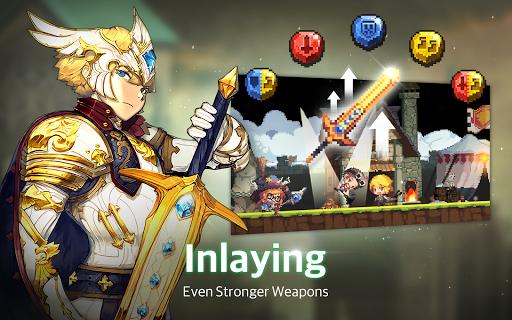 Crusaders Quest  screenshots 10