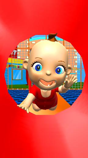 Baby Babsy - Playground Fun 2 210108 screenshots 5