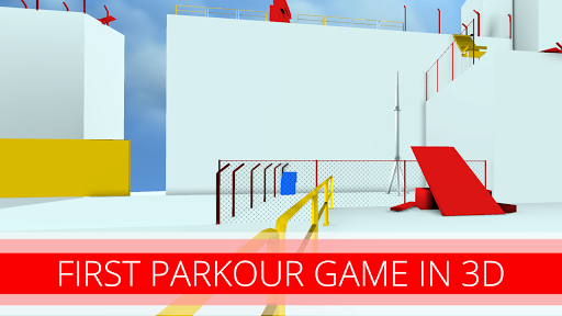 Parkour GO 1.7 screenshots 8