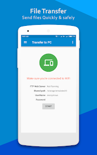 ES File Explorer (MOD, Premium Unlocked) 5