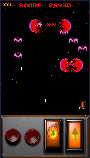 Classic Phoenix Arcade 1.14 screenshots 8