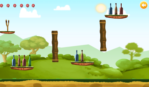 Bottle Shooting Game 2.6.9 screenshots 16