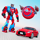 Bounce Ball Robot Car Transform: Car Robot Games Download for PC Windows 10/8/7