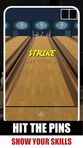Bowling Strike: Free, Fun, Relaxing apkdebit screenshots 2