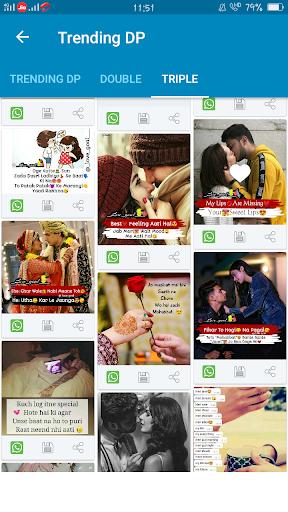 tu jane na - Hindi Shayari Status DP Joke Photo screenshots 2