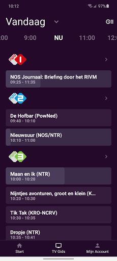 Youfone TV screenshots 3