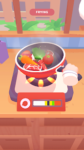 The Cook – 3D Cooking Game Apk Download 2021 2