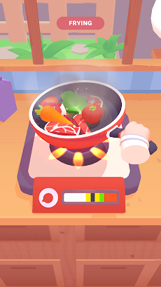 The Cook - 3D Cooking Gameのおすすめ画像2