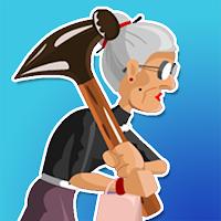 Злая старушка