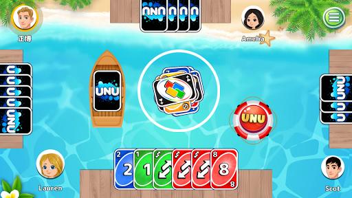 UNU - Crazy 8 Card Wars: Up to 4 Player Games!  screenshots 1