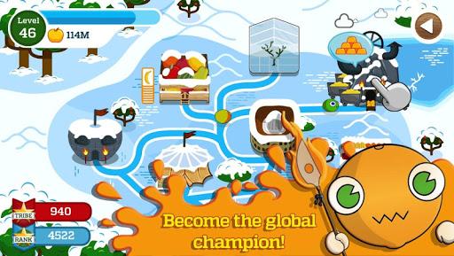 FruitCraft - فروت کرفت - کارت بازی ایرانی آنلاین screenshots 1