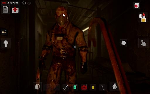 Nu00b0752 Demo-Horror in the prison 1.086 screenshots 9