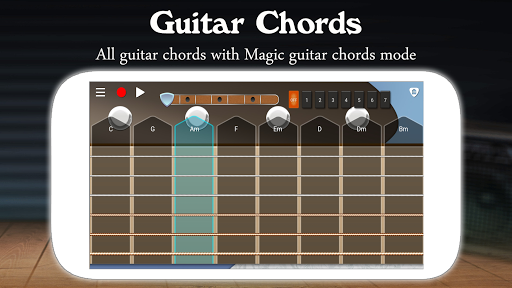 Guitar Extreme: Tabs & Chords 2.1 screenshots 2