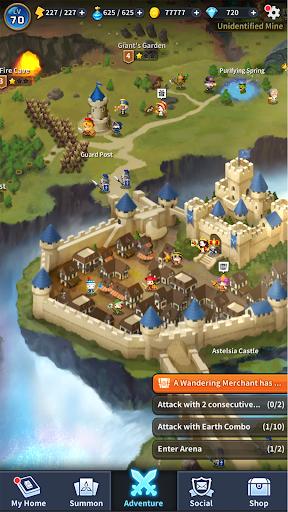 Triple Fantasy screenshots 7