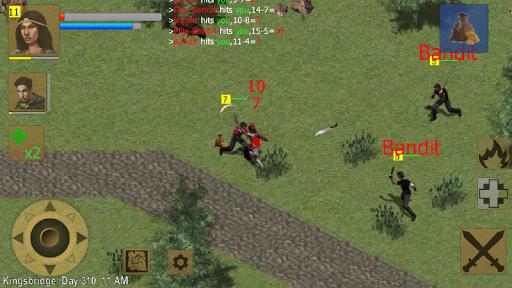 Exiled Kingdoms RPG 1.2.1124 Screenshots 20