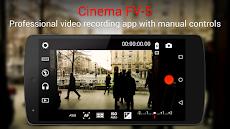 Cinema FV-5のおすすめ画像1