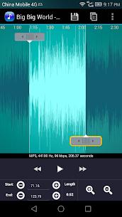 Ringtone Maker Pro v2.7.0 [Paid] [Patched] 2