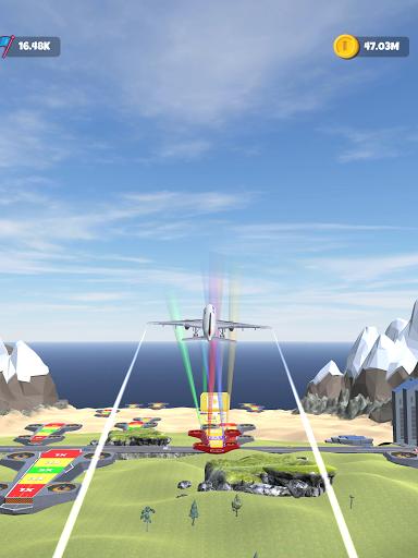 Sling Plane 3D modavailable screenshots 9
