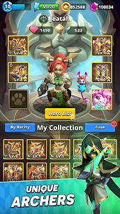 Archer Hunter – Offline Action Adventure Game 0.1.7 Apk + Mod 4