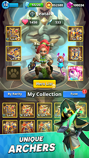 Hack Game I Am Archer - Legend Of Arrows (Early Access) apk free