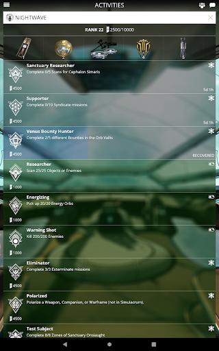 Warframe 4.12.2.3 screenshots 10
