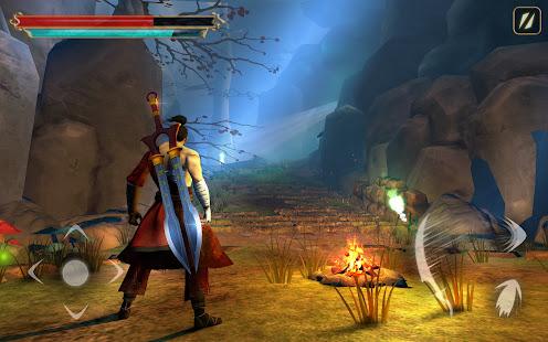Takashi Ninja Warrior - Shadow of Last Samurai 2.4.8 Screenshots 23