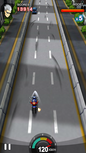 Racing Moto  Screenshots 6