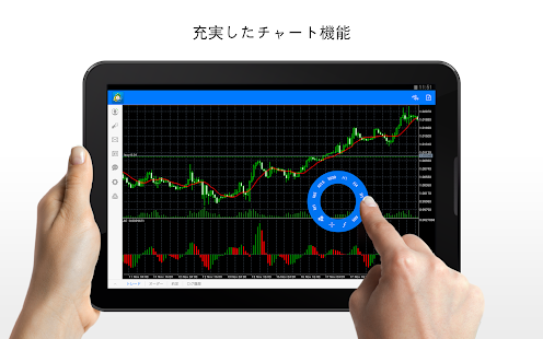 MetaTrader 5 Screenshot