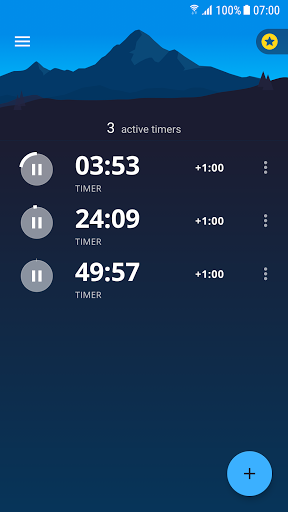 Alarm Clock Xtreme: Alarm, Reminders, Timer (Free)  Screenshots 8