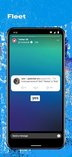 Twitter 8.83.1-release.03 Screenshots 5