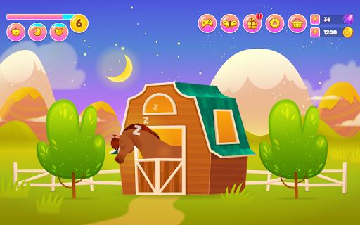 Pixie the Pony - My Virtual Pet 1.43 Screenshots 11