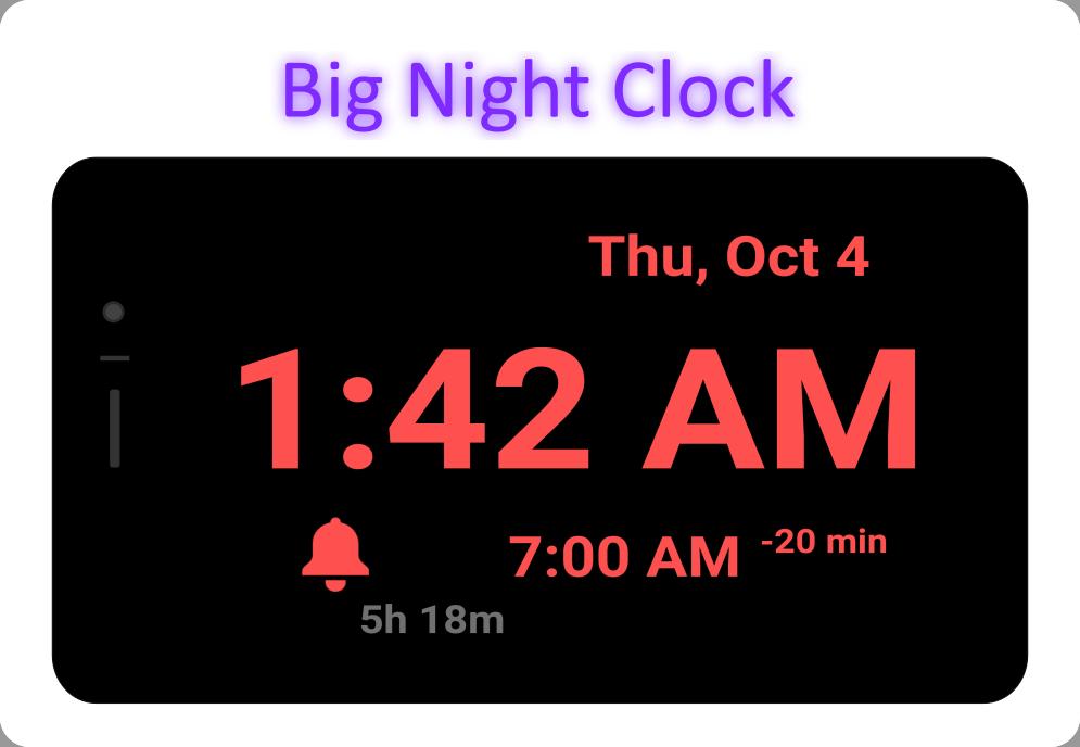 Gentle Wakeup Pro - Sleep, Alarm Clock & Sunrise poster 5