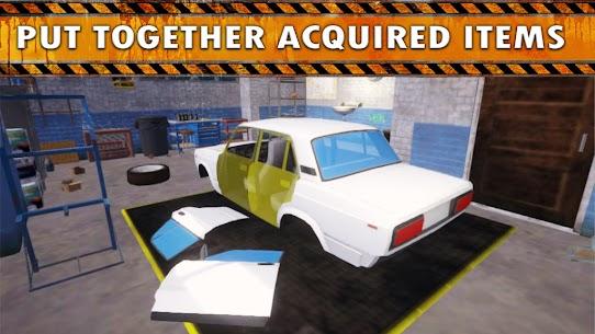 Junkyard Builder Simulator Para Hileli Apk Güncel 2021** 2