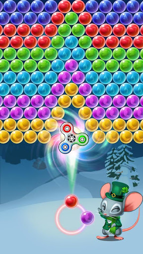 Bubble shooter Apkfinish screenshots 8