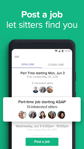 UrbanSitter - Find a Local Caregiver You Can Trust android2mod screenshots 3
