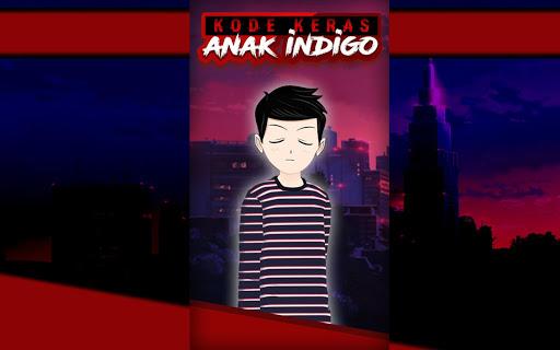 Kode Keras Anak Indigo - Visual Novel Indonesia 1.51 Screenshots 6